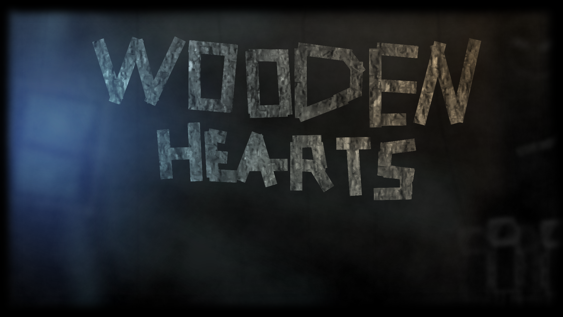 Wooden Hearts (new version)