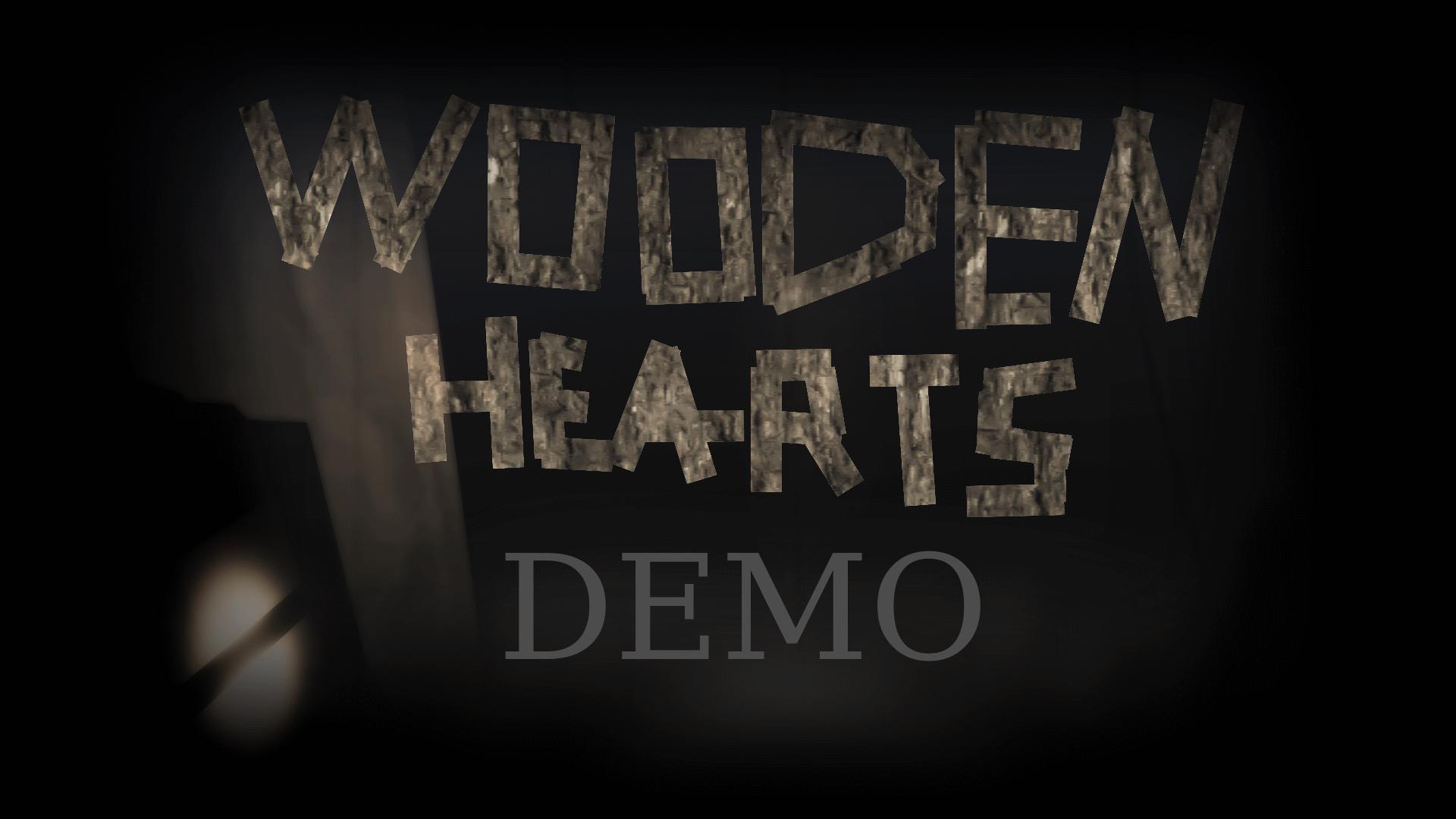 Wooden Hearts DEMO (Scream Jam 2019 version)