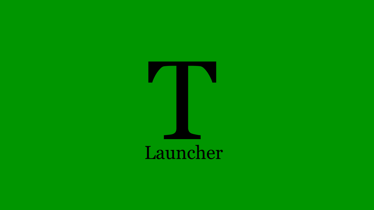 TheCrafters001 Launcher