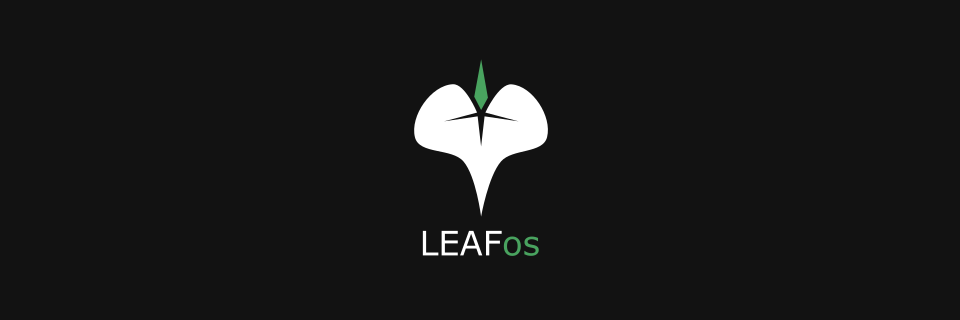 LeafOS
