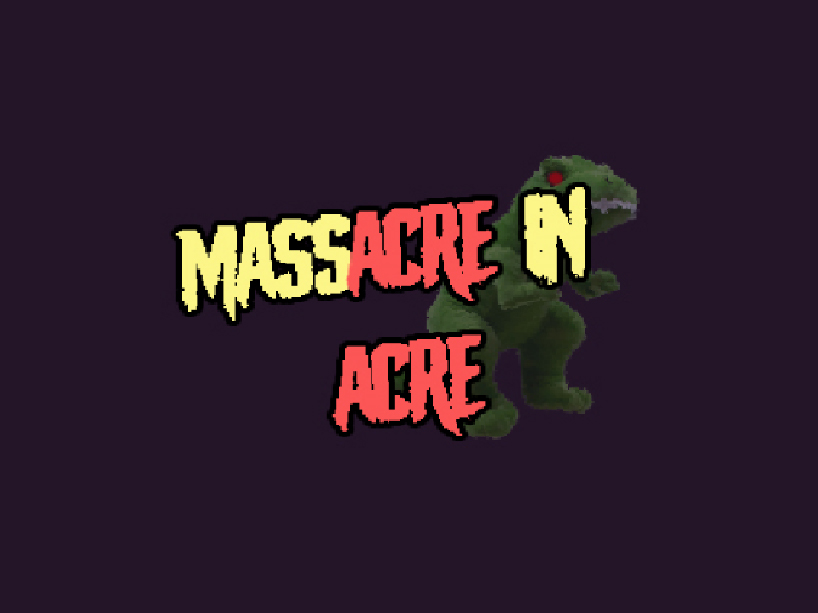 Massacre in Acre