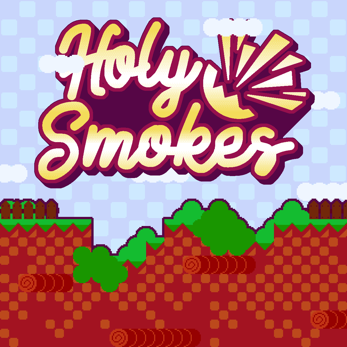 Holy Smokes - DEMO