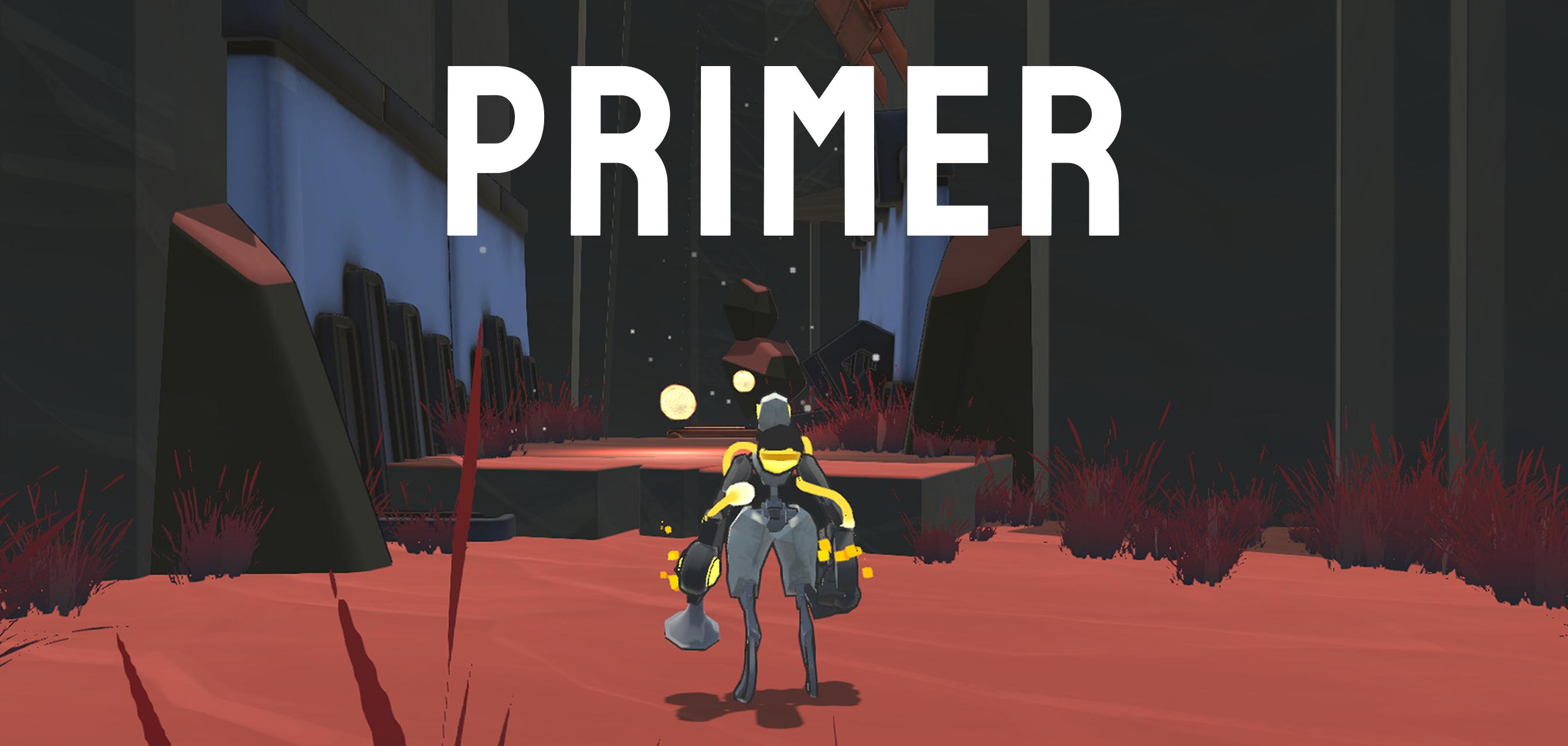 Primer (Pre-Alpha)