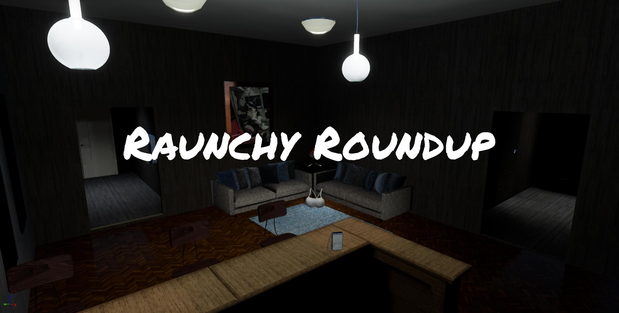 Raunchy Roundup