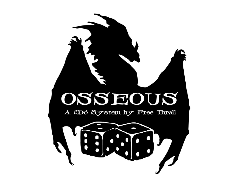 Osseous