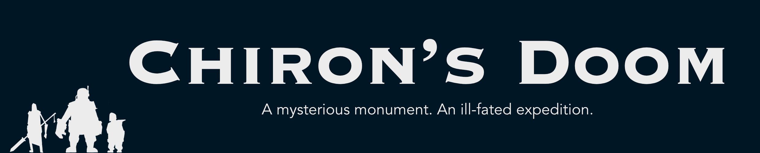 Chiron's Doom