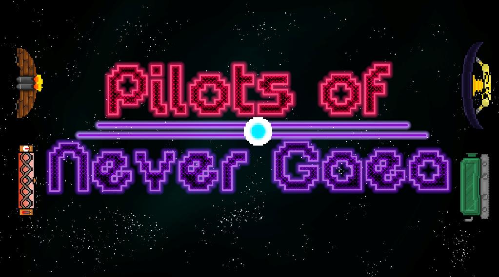 Pilots Of Never Gaea