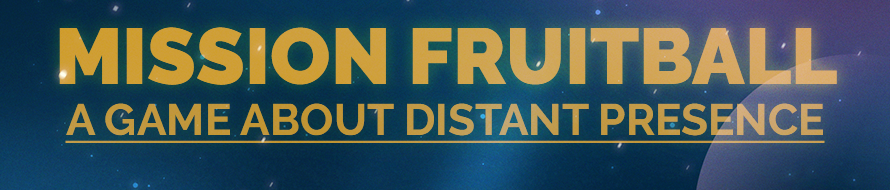Mission Fruitball