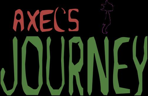 Axel's Journey