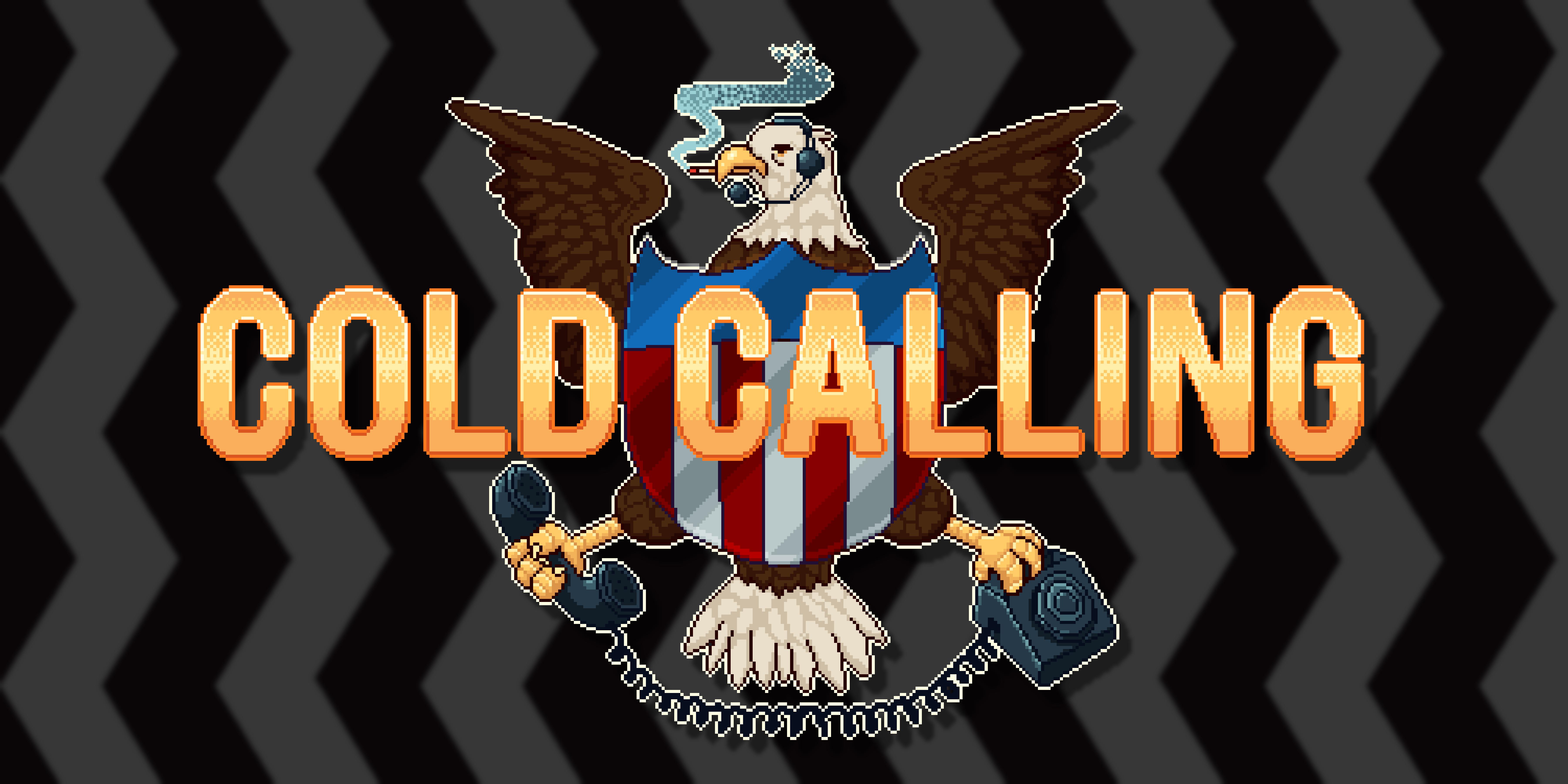 Cold Calling - Development Demo