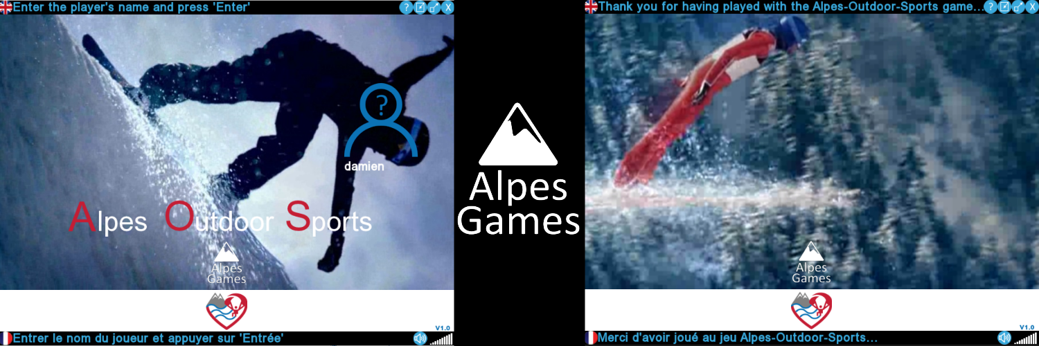 Alpes Outdoor Sports