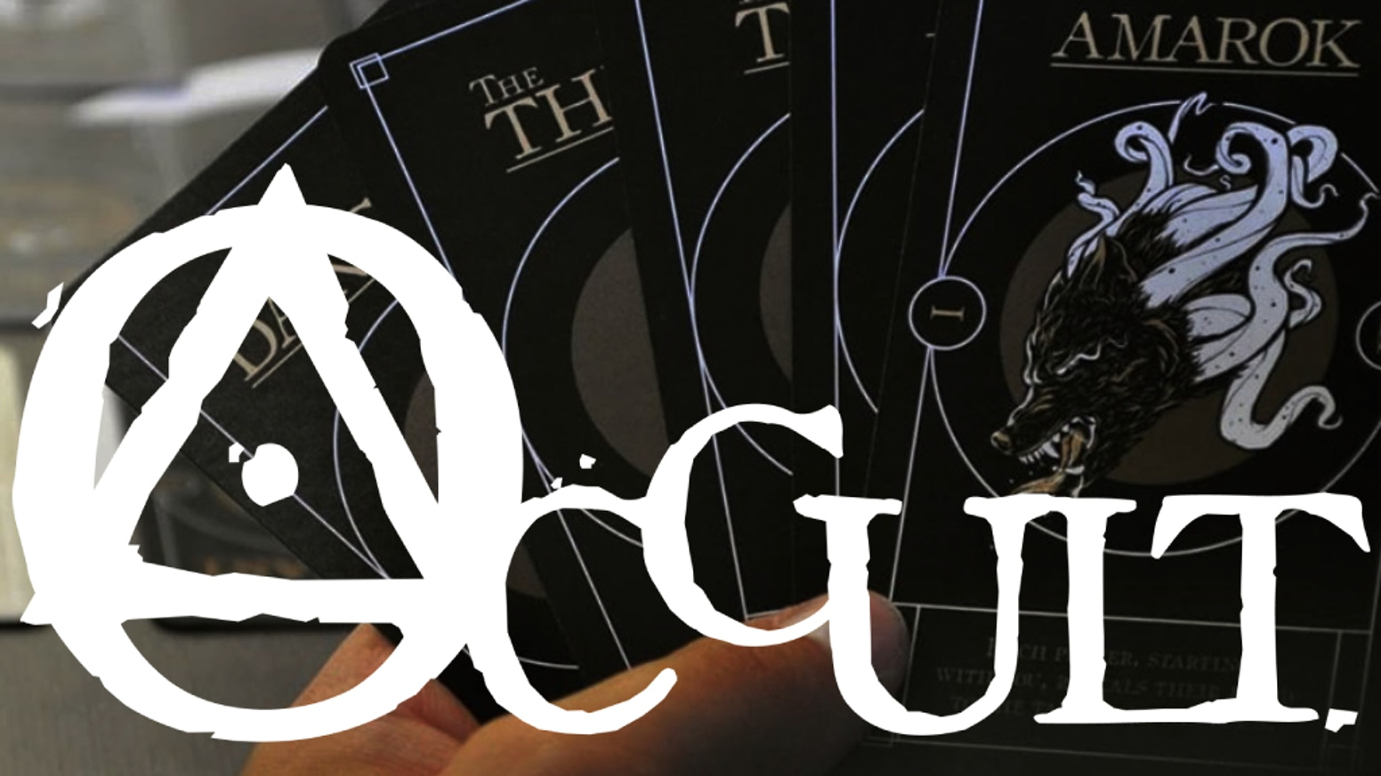 Occult: The Card Game