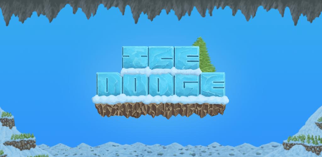 A Game Design Study - Ice Dodge