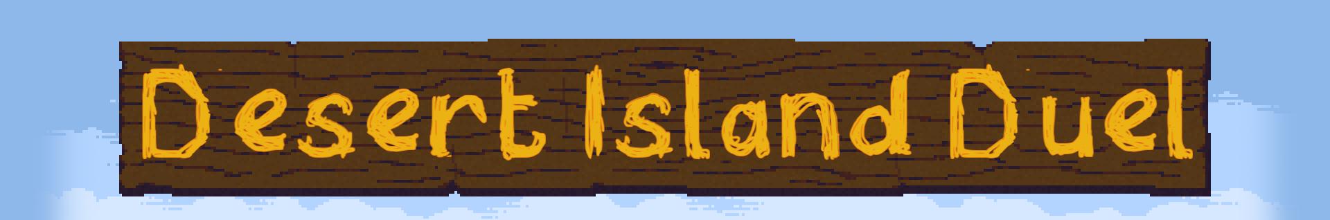 Desert Island Duel