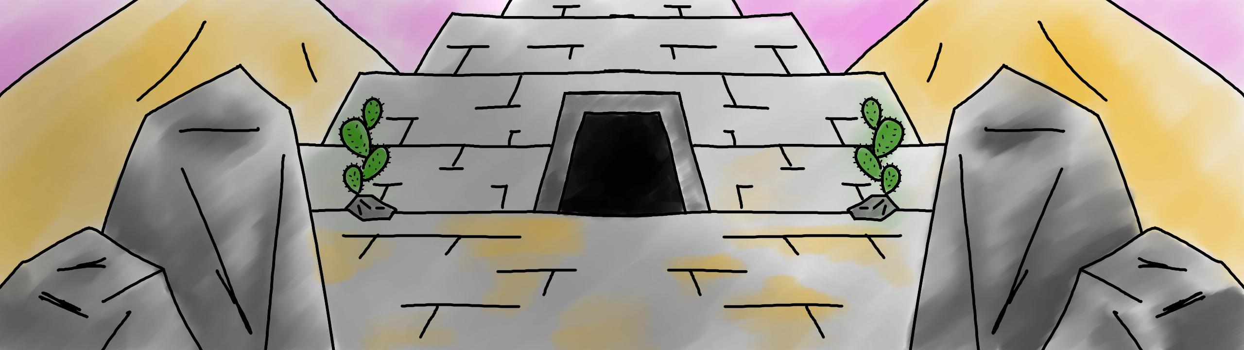 Road To Aztlan