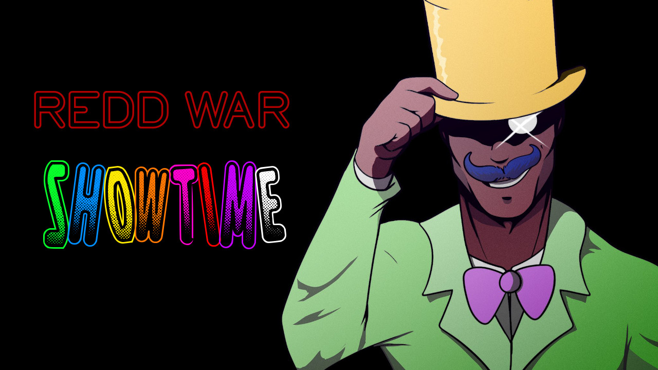 REDD War: Showtime