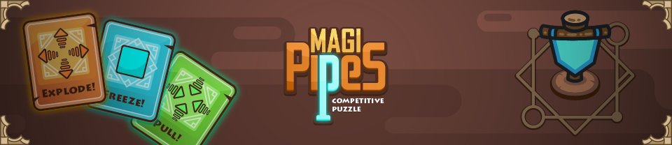 Magipipes