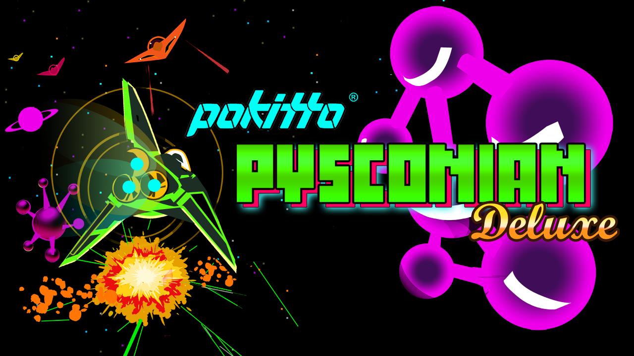 Pysconian Deluxe