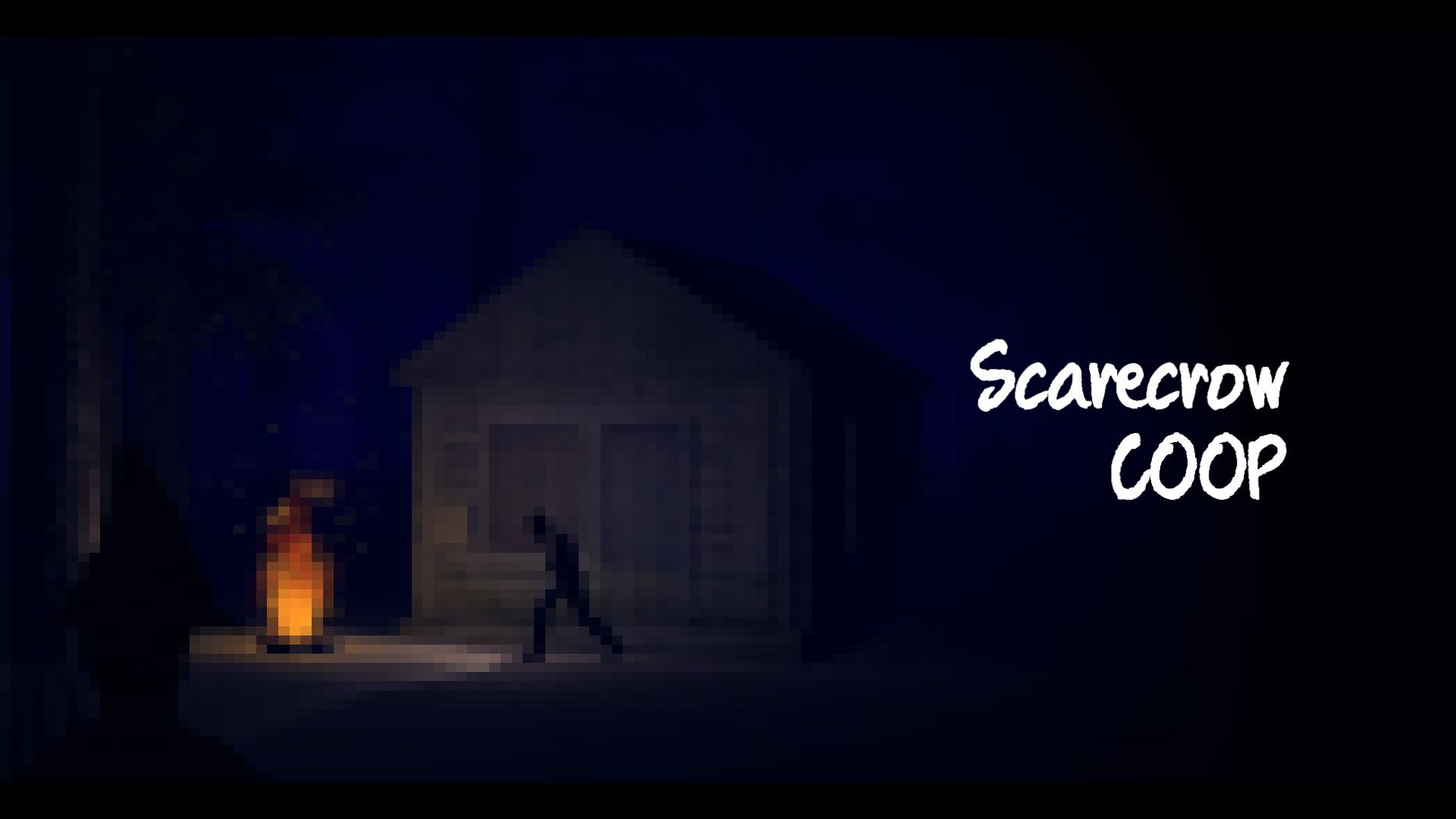 Scarecrow COOP