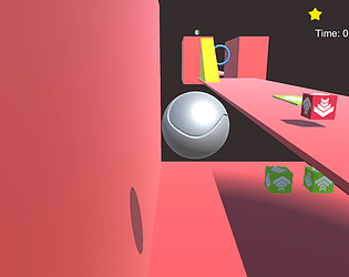 Holey Rollers Screenshot
