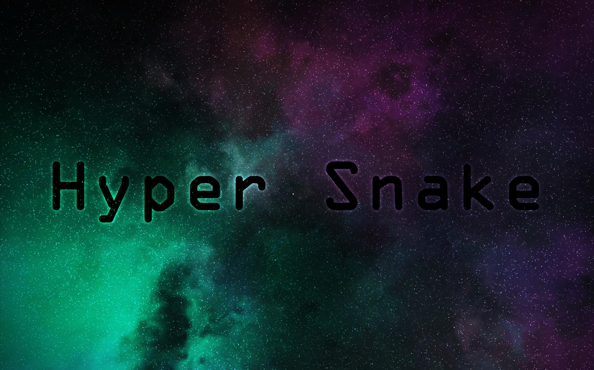 Hyper Snake