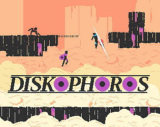 Diskophoros [Free] [Fighting] [Windows]