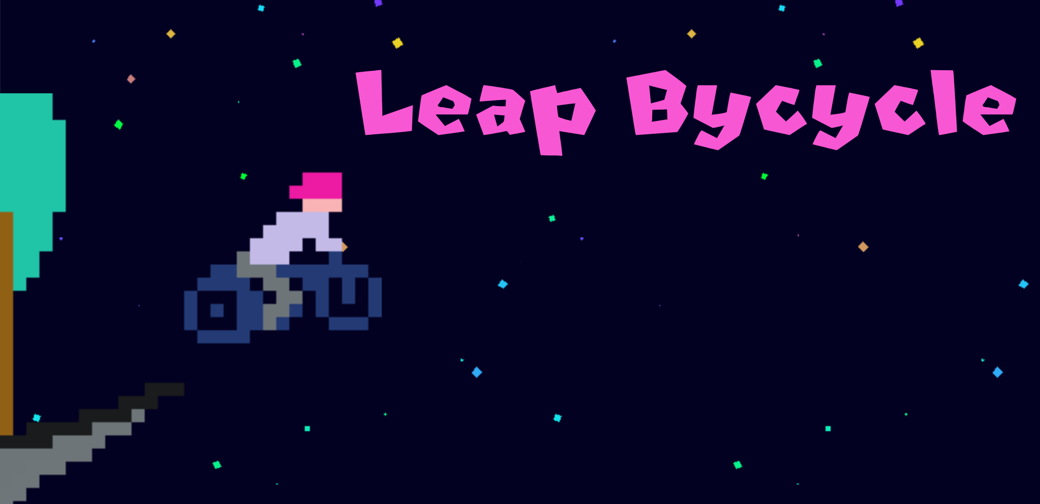 LeapBycycle