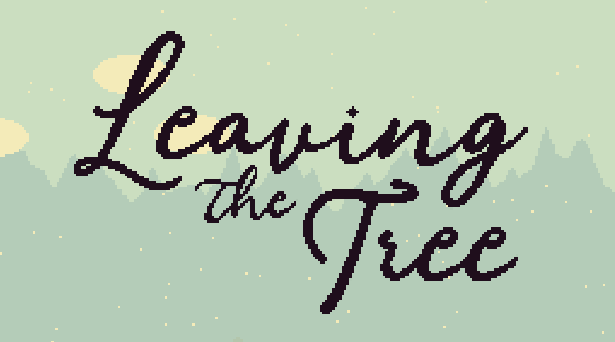 Leaving the Tree (Digital Download - PC)