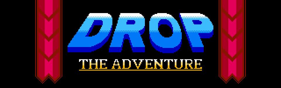 Drop The Adventure