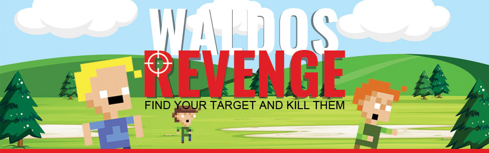 Waldos Revenge