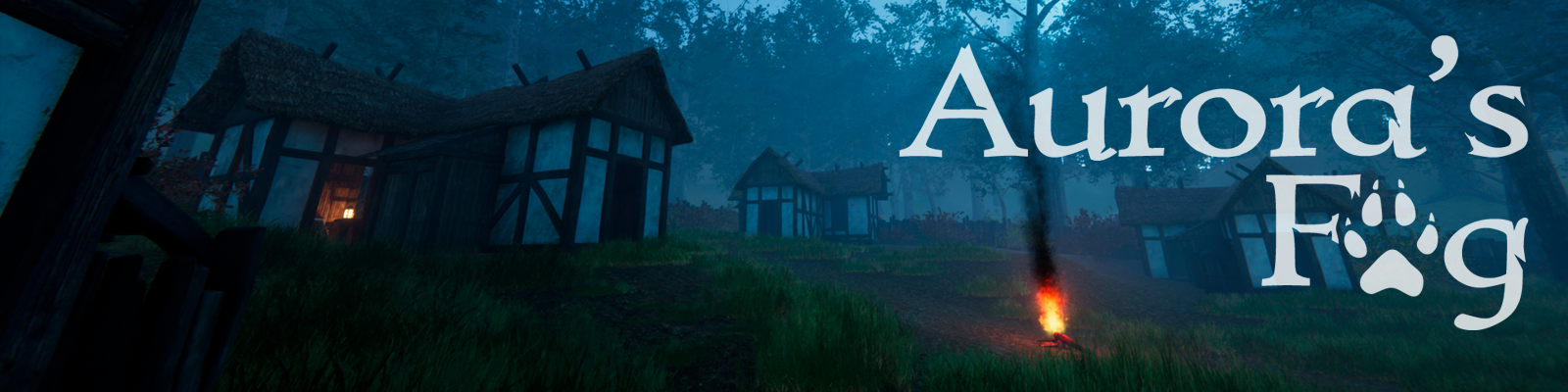 Aurora's Fog