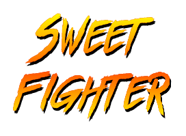 Sweet Fighter