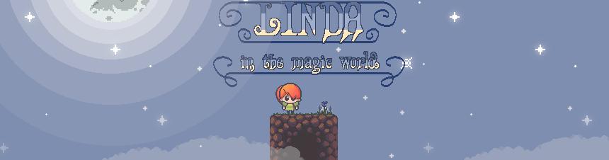 Linda: in the magic world