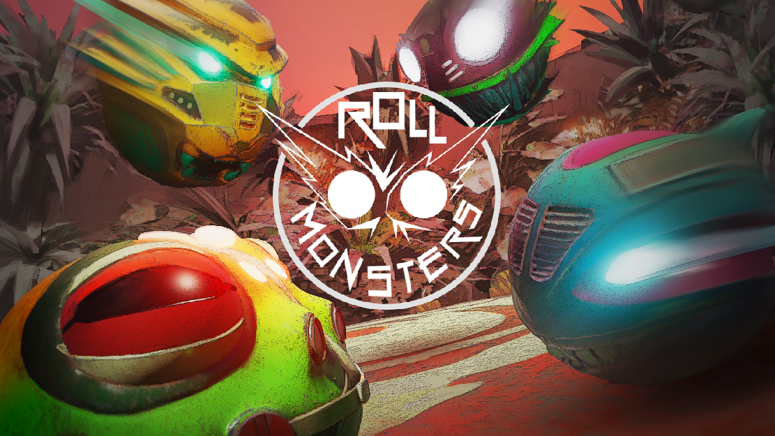 Roll Monsters