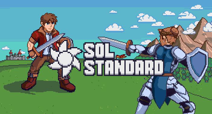 Sol Standard