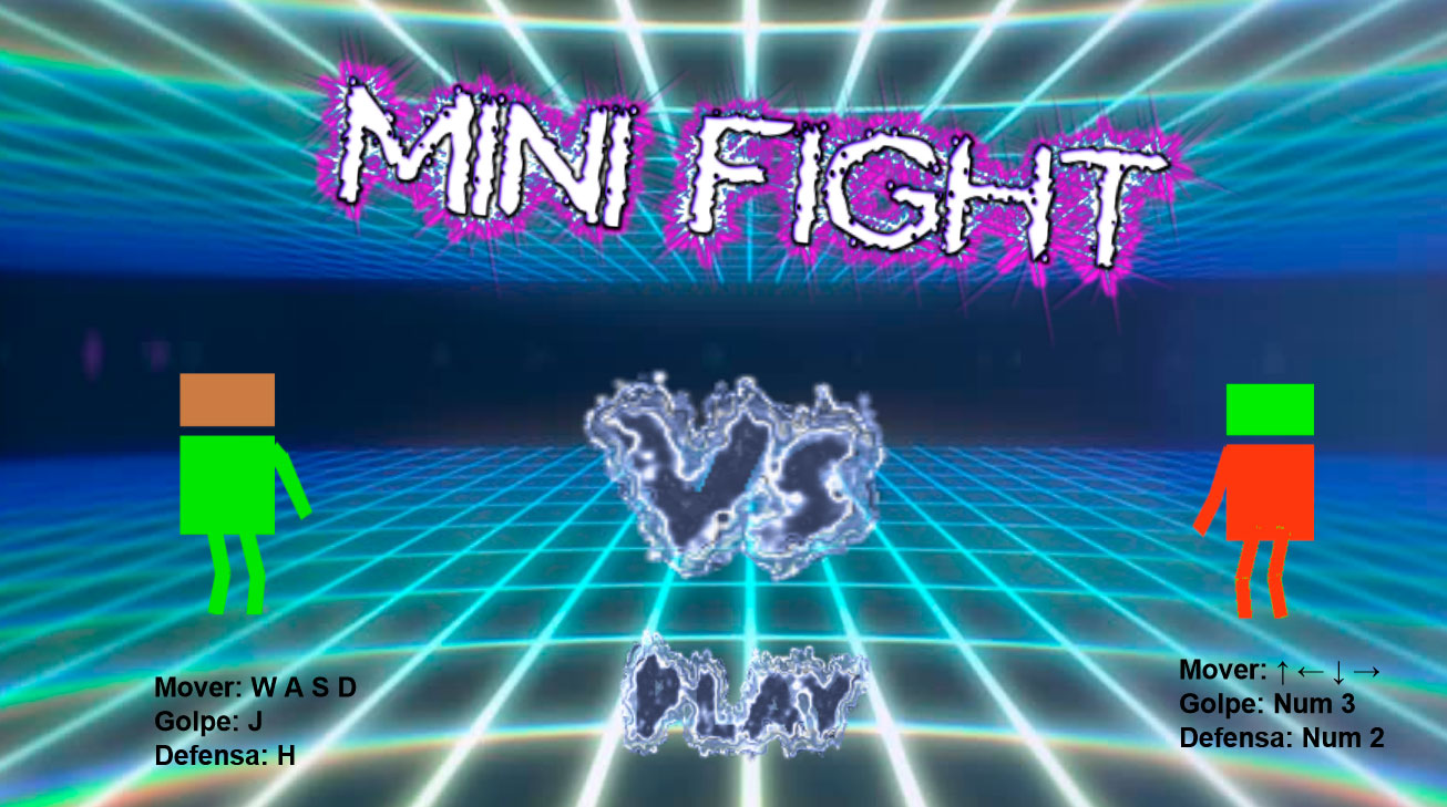 MiniFight