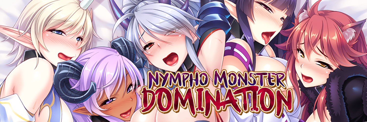 Nympho Monster Domination (Steam)
