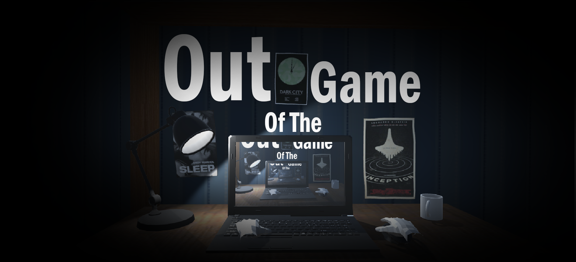 Out Of The Game