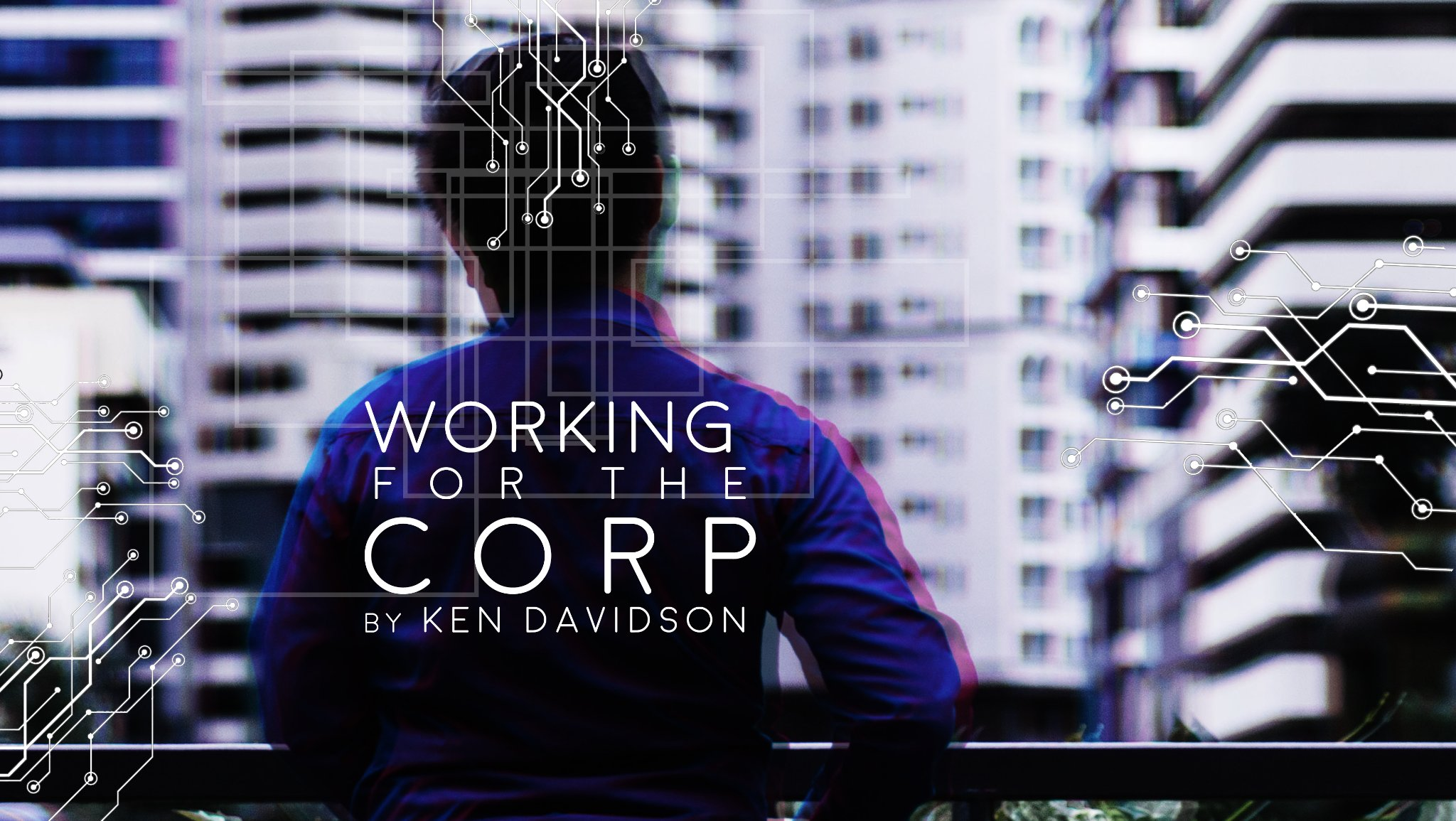 Working For The Corp