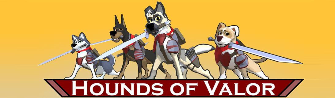 Hounds of Valor