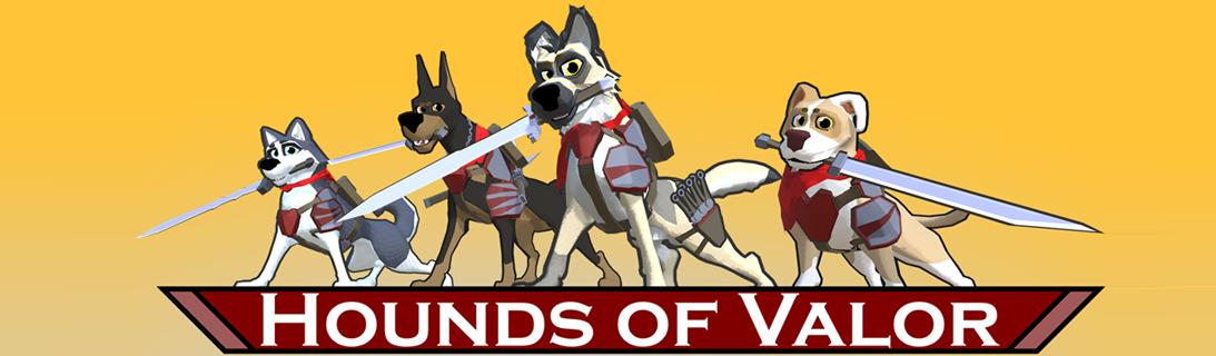 Hounds of Valor- Demo