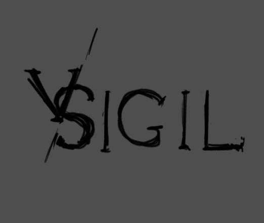 V/Sigil