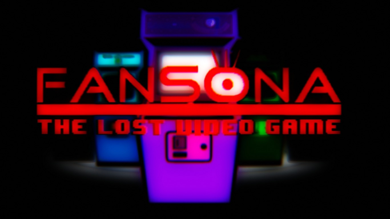 FANSONA: The lost video game