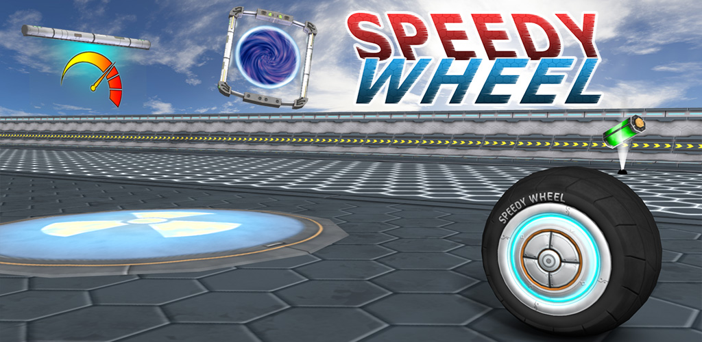 Speedy Wheel