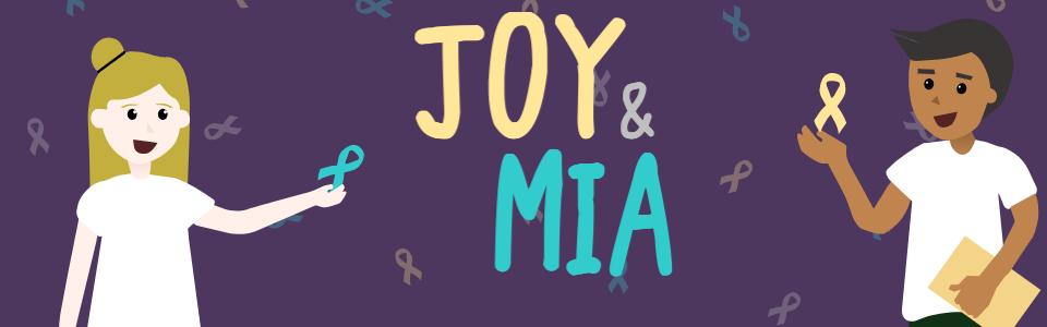 Joy & Mia