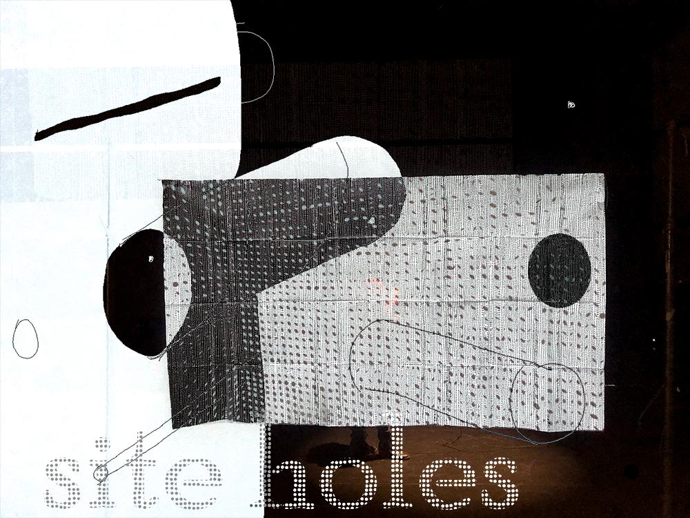 site holes