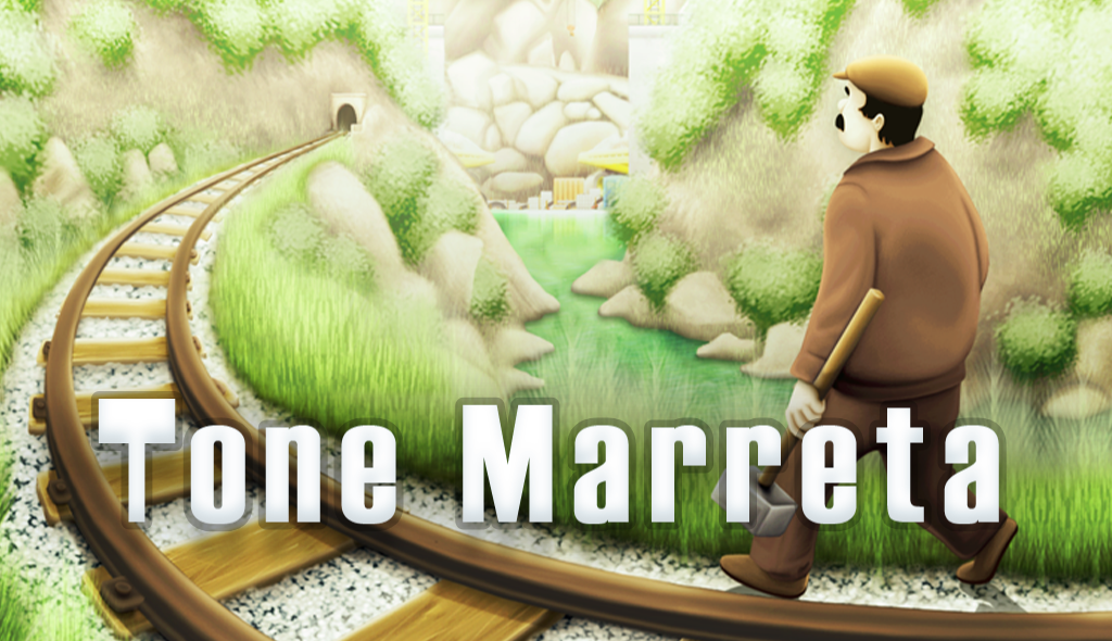 Tone Marreta