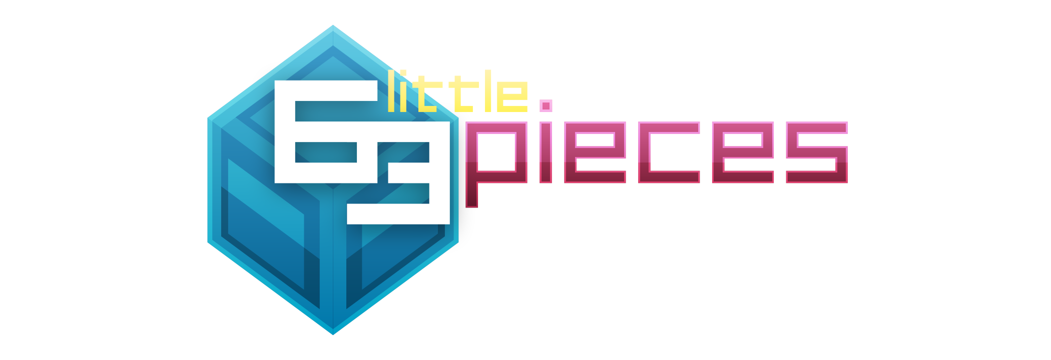 63 Little Pieces (OUYA)