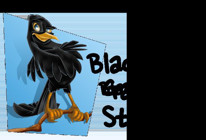 Blackbird Games Studio