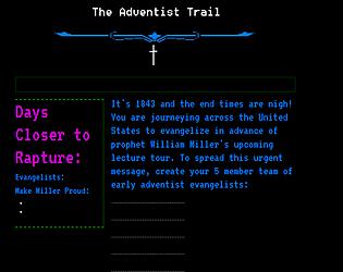 Adventist Trail